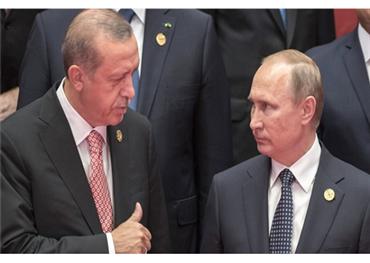 ثنائية أردوغان وبوتين بشأن سورية 152923012019024136.jpg