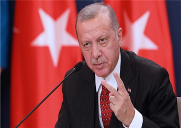 أردوغان يرفض تخلي بلاده دورها 152923102020033528.jpg