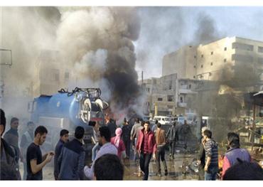قتلى وجرحى انفجار سيارة مفخخة 152924112020070813.jpg