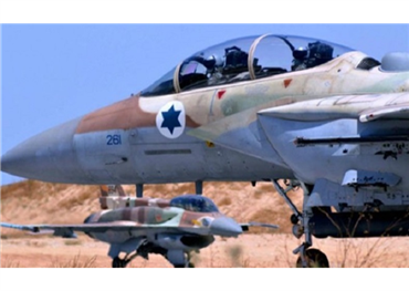 سلاح الجو الصهيوني يغير أهداف 152925082019061207.jpeg