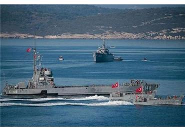 تركيا واليونان تستعرضان قدراتهما العسكرية 152925082020035159.jpg