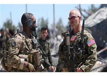 المجموعات الكردية المسلحة تنسحب منطقة 152927082019030747.jpg