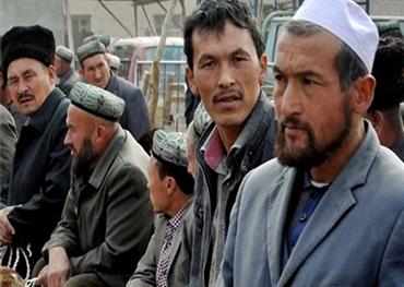 باحثون ينددون بإجراءات الصين مسلمي 152927112018031927.jpg