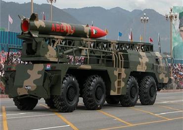 باكستان تجري تجربة صاروخ باليستي 152929082019124739.jpg