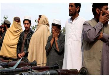 الحكومة الأفغانية تشترط إطلاق النار 152929102019015415.jpg