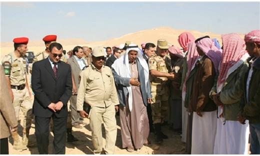 """قبائل سيناء تستعد لمواجهة """"داعش"""" 152930042015081421.jpg"""