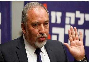 """ليبرمان يتهم نتنياهو بتدمير """"إسرائيل"""" 152930102020030641.jpg"""