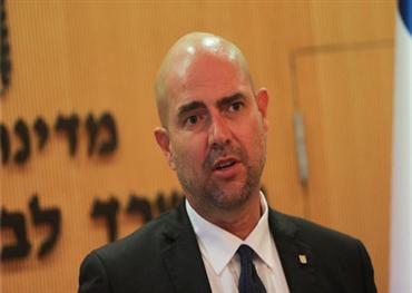 الشرطة الإسرائيلية تبدأ بتنفيذ قانون 152931122020025446.jpeg