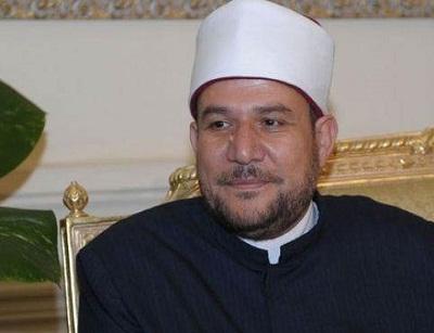 الأوقاف المصرية توحد خطبة الجمعة 2009891.jpg