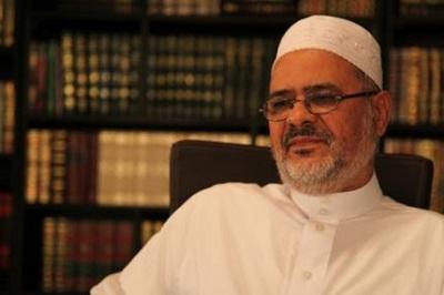 العقيد العسكري بسبب رفضه مصافحة 2010191.jpg