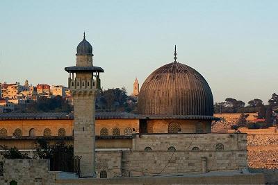 الكنيست الصهيوني يناقش السيادة المسجد 2010300.jpg