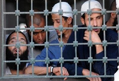 تونس: مقاتل إسلامي عادوا سورية 2010301.jpg