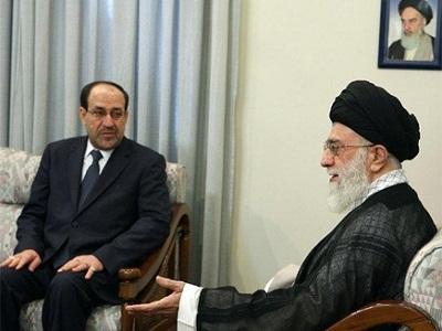 المالكي يشتري السلاح إيران وواشنطن 2010303.jpg