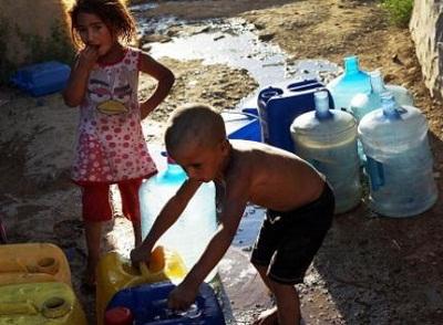 ألفي سوري يواجهون الموت لبنان 2010314.jpg