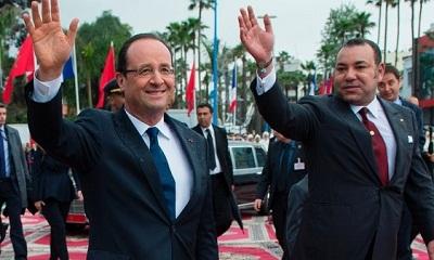 المغرب تجمد اتفاقات قضائية فرنسا 2010332.jpg