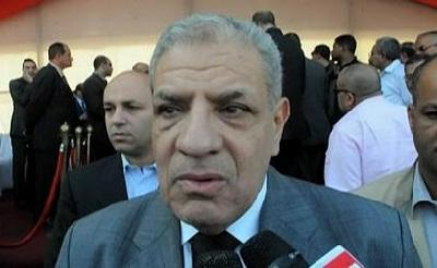 الحكومة المصرية تؤدي اليمين الدستورية 2010360.jpg