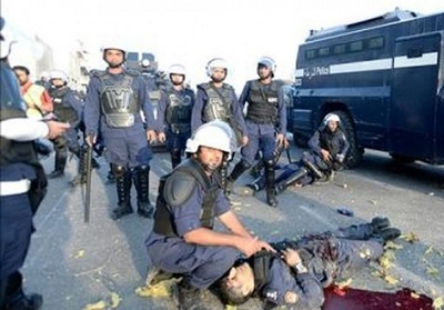 مقتل ضابط إماراتي انفجار بالبحرين 2010382.jpeg