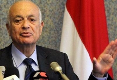 الجامعة العربية ترفض الاعتراف بيهودية 2010423.jpeg