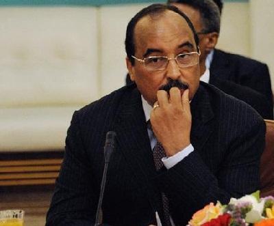 مواجهة متصاعدة السلطة الموريتانية الإسلاميين 2010463.jpg