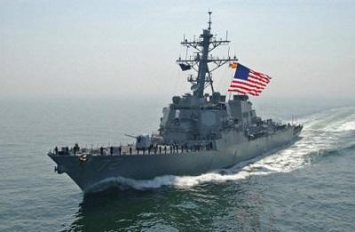 البحرية الأمريكية تسيطر ناقلة مطلوبة 2010487.jpg