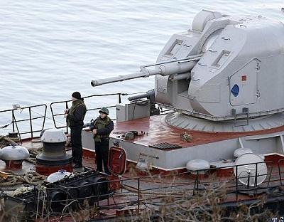 """روسيا تريد تحويل القرم """"حاملة 2010597.jpg"""