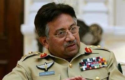 باكستان تحاكم مشرف بتهمة الخيانة 2010658.jpg