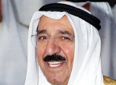 الكويت تنفي وجود علاقات سرية 2010893.jpg