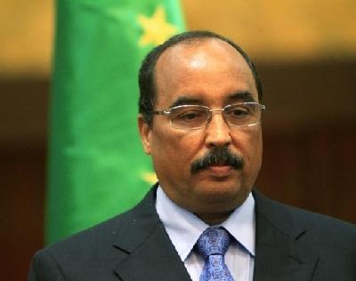 المعارضة الموريتانية تقاطع الانتخابات الرئاسية 2011131.jpg