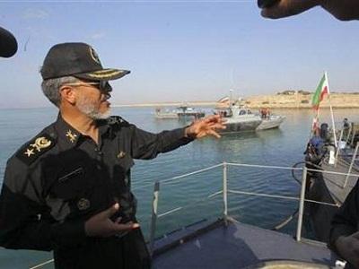 إيران تقيم قواعد عسكرية بالقرب 2011173.jpg