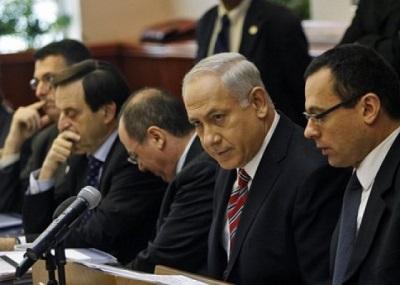 الحكومة الصهيونية المحتلة تعلق المفاوضات 201134.jpg
