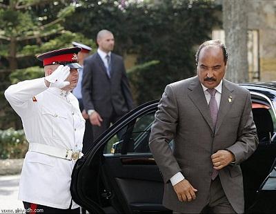 مطالبات بكشف ثروة الرئيس الموريتاني 2011405.jpg
