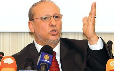محمد صوان يتهم دولا عربية 2011410.jpg