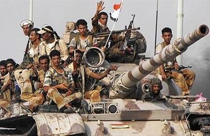 """الجيش اليمني حملة """"لإقتلاع القاعدة 201171.jpg"""