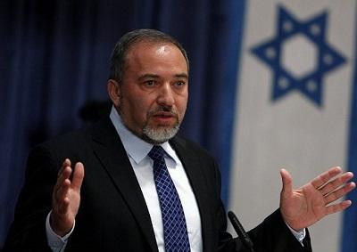 ليبرمان يعرض مساعدة الدول العربية 2011798.jpg
