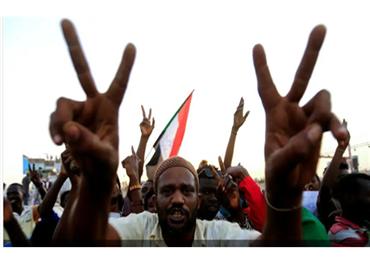 السودان.. خلافات المرحلة الانتقالية ودعوات 733701052019023433.JPG