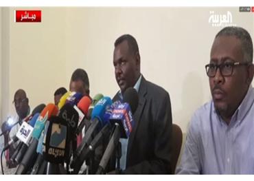 السودان.. التغيير تعلن شروط التفاوض 733703072019062715.jpg