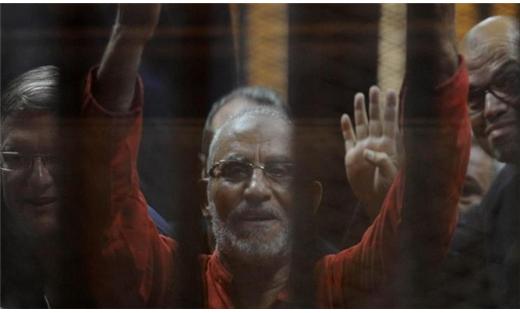 إلغاء أحكام إعدام الإخوان 733703122015054618.jpg