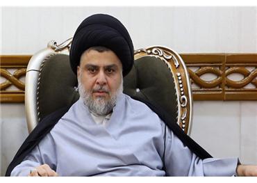 العراق.. الصدر يشارك الحكومة المقبلة 733704102018052324.jpg