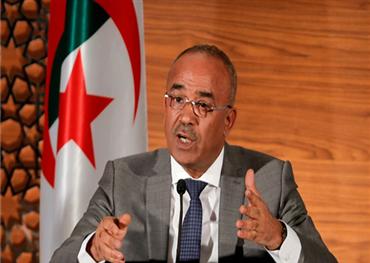 مصادر جزائرية: رئيس الوزراء يستقيل 733710092019052751.jpg