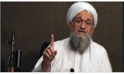أيمن الظواهري يبايع زعيم طالبان 733711062016080116.jpg