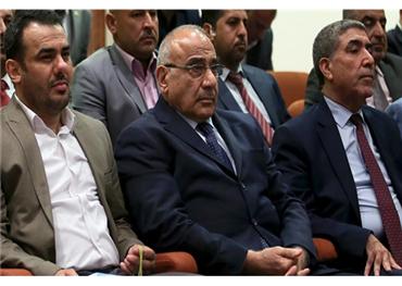 عبدالمهدي يلتقي زعماء الكتل العراقية 733712102018035821.jpg
