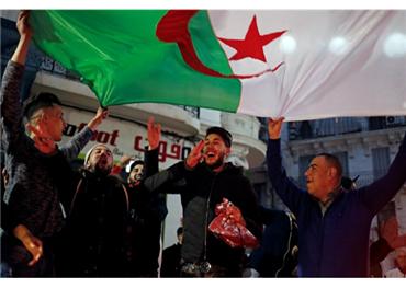 المعارضة الجزائرية ترفض إقحام الجيش 733713032019071250.jpg