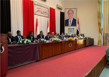 أحزاب اليمن تعلن تشكيل تكتل 733714042019070318.jpg