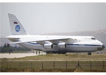 وصول طائرة روسية سابعة محمّلة 733714072019041816.jpg