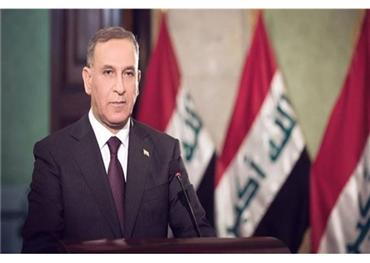 العراق..خالد العبيدي يعلن تمسكه بالترشح 733714092018102826.jpg