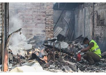 اعتداء جديد يستهدف المسلمين سريلانكا 733715052019093847.jpg