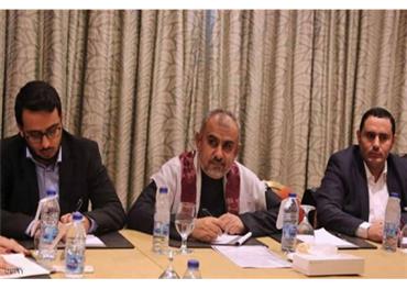الشرعية والحوثيون يتبادلون قوائم الأسرى 733718012019071333.jpg