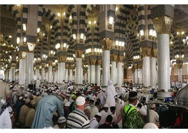 مسابقة دولية للقرآن المسجد النبوي 733718092018064211.jpg