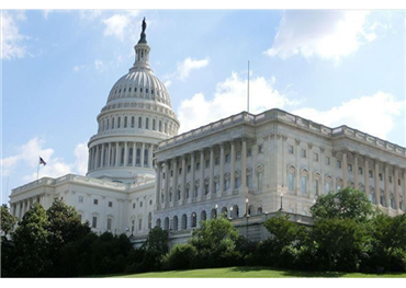 الكونغرس الأمريكي يصادق قانون يستهدف 733718122019024622.jpg