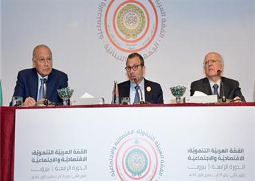 وزير خارجية لبنان يطالب بعودة 733719012019024910.jpg